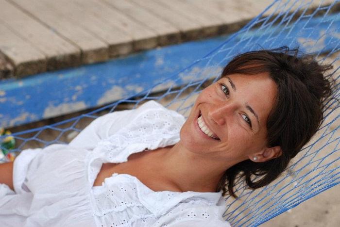 [video] Despre autenticitate cu Cristina Turcu