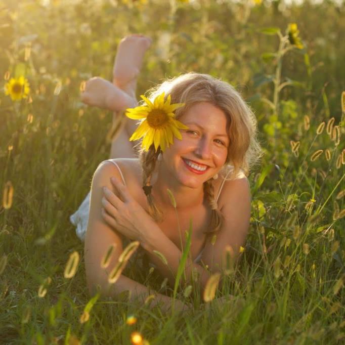 Irina Gherghilescu- despre emotii si puterea iertarii