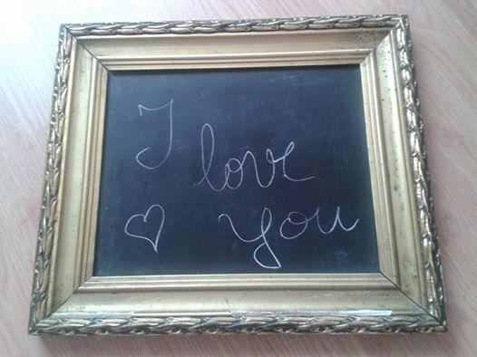 Scrisoare de dragoste catre cel mai important om din viata mea