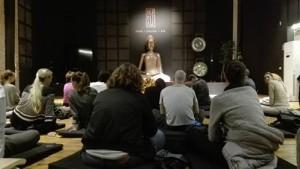 Ce am invatat de la un calugar budist