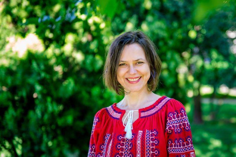 Laura Niculescu- despre puterea de vindecare a introspecției