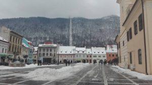 O excursie de o zi in Brasov cu buget redus