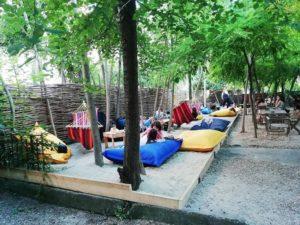 Top 7 terase de poveste cu gradina din Bucuresti