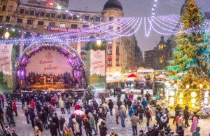 10 lucruri pe care le poti face GRATUIT in Bucuresti iarna