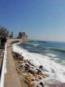 City break in Constanta-cat te costa, plus 12 obiective turistice pe care le poti vizita