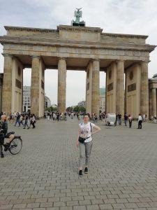 [video] Berlin si Festivalul Culturilor