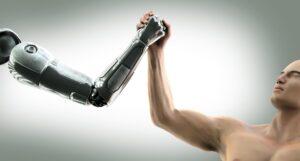 """Tehnologia nu o sa reprezinte niciodata o """"evolutie"""" a omenirii"""
